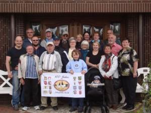 Teilnehmer der Sommertagung